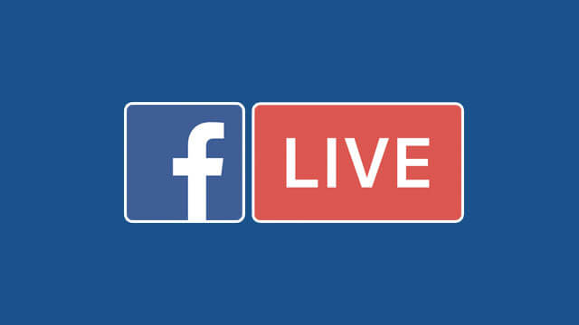 live streaming facebook