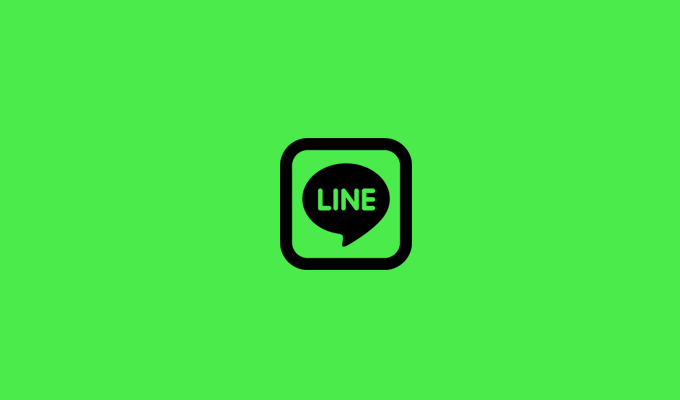 download video di line