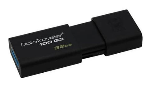 Kingston DataTraveler 100