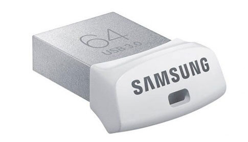 Samsung FlashDrive Fit